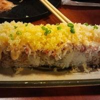 Photo taken at Sushi Ya by Stretch on 10/28/2011