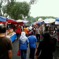 Photo taken at Pasar Malam Bandar Baru Bangi by Kassim b. on 8/13/2011