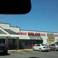 Photo taken at Wilco Travel Plaza by Mat S. on 3/26/2012