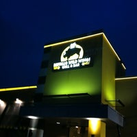 Photo taken at Buffalo Wild Wings by Chris G. on 1/21/2012