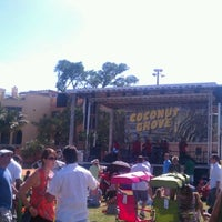 Photo taken at Taste of the Grove by Deep on 4/15/2012