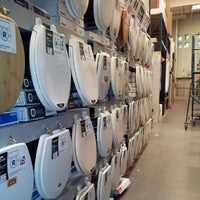 Photo taken at Lowe's Home Improvement by annie L. on 9/4/2012