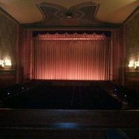Photo taken at Campus Theatre by Josh L. on 2/20/2012