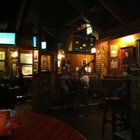 Photo taken at Sinnotts Bar by Marco G. on 7/21/2012