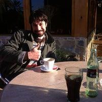 Photo taken at La Palloza by Pablo D. on 3/22/2012