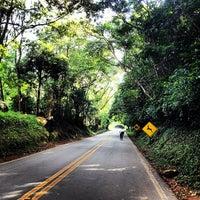Photo taken at Parque Estadual do Jaraguá by Arthur S. on 5/11/2012