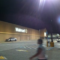 Photo taken at Walmart Supercenter by Militarybabe on 9/3/2012
