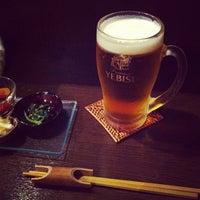 Photo taken at 酒場 然 by Shigeki H. on 4/28/2012
