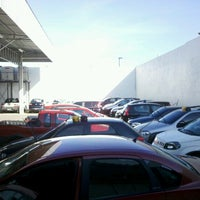 Photo taken at Via Marconi - Fiat by Diego M. on 7/2/2012