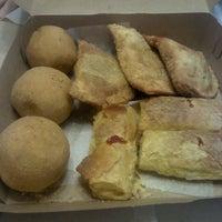 Photo taken at Miramar Bakery by Alba C. on 6/17/2012