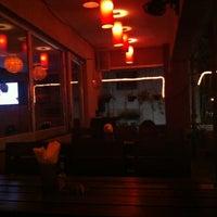 Photo taken at The Banana Bar by Akshay S. on 7/20/2012