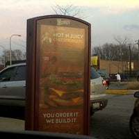 Photo taken at Wendy's by Courtney R. on 3/15/2012
