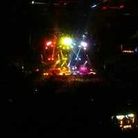 Photo taken at Chaifetz Arena by Todd B. on 8/29/2012