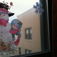Photo taken at Cobeen Hall by Annette V. on 2/15/2012