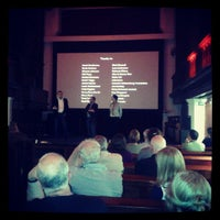 Photo taken at Triskel Arts Centre by Antonio S. on 7/15/2012