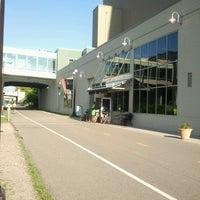 Photo taken at Freewheel Bike Shop - Midtown Bike Center by Tim D. on 7/28/2012