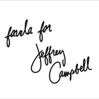 Photo taken at Favela for Jeffrey Campbell by Agelis N. on 6/3/2012