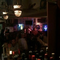 Photo taken at Dos Jefes Uptown Cigar Bar by Dave B. on 3/25/2012