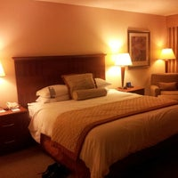 Photo taken at Wyndham Boston Andover by Paul C. on 7/23/2012