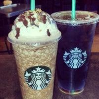 Photo taken at Starbucks by Bradley S. on 6/15/2012