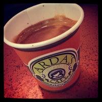 Photo taken at Arda's Cafe by jon t. on 1/24/2013