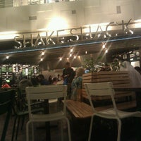Photo taken at Shake Shack by Ace on 12/5/2012