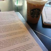 Photo taken at Starbucks by Lia K. on 9/9/2013