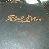 Photo taken at BalMar by pebby d. on 11/30/2012