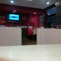 Photo taken at دجاج كنتاكي | KFC by Rakan a. on 11/3/2013