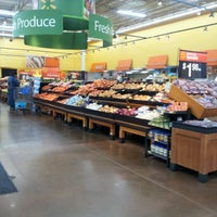 Photo taken at Walmart Supercenter by Eric M. on 11/17/2012