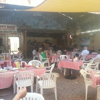 Photo taken at Cave Creek Smokehouse & Pour House Patio by Chelsea S. on 11/3/2012