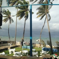 Photo taken at Mombasa Beach Hotel by Moha A. on 5/24/2013