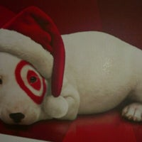 Photo taken at Target by Tony H. on 12/23/2012