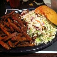 Photo taken at Smokin' Al's by Kevin R. on 6/2/2013
