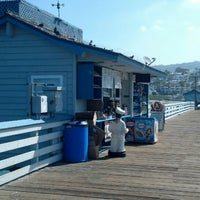 Photo taken at Pier Shack & Grill by Christina M. on 6/20/2013