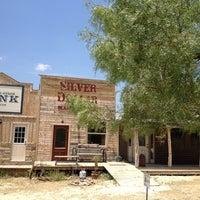 Photo taken at Hideaway Ranch & Retreat by John M. on 7/2/2013