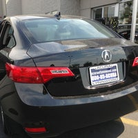 Photo taken at Acura Of Lynnwood by Cathy P. on 8/22/2013