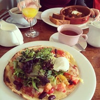 Photo taken at Lennox Café by David D. on 3/22/2014