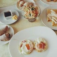 Photo taken at Accord Hotel Business / Аккорд Готель Бізнес by Iryna B. on 11/6/2014