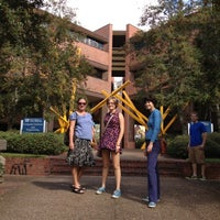 Photo taken at Computer Science and Engineering Building by Eric A. on 11/11/2012