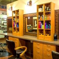 Photo taken at Brickhouse Retreat Salon & Day Spa by Brickhouse Retreat Salon & Day Spa on 2/19/2014