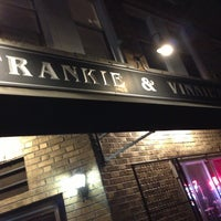 Photo taken at Frankie And Vinnys by Jose R. on 5/5/2013