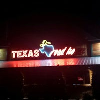 Photo taken at Texas Roadhouse by nicholas a. on 10/8/2015