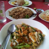 Photo taken at ร้านอนงค์ by Parichaya L. on 7/5/2014