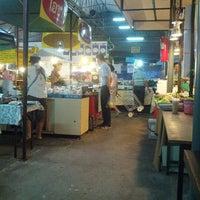 Photo taken at Sammakorn Weekend Market by Lookwai K. on 11/16/2012