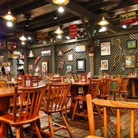 Photo taken at Cracker Barrel Old Country Store by Faith H. on 3/23/2013