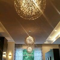 Photo taken at Renaissance Dallas Richardson Hotel by Faith H. on 8/1/2016