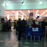 Photo taken at London Drugs by John H. on 12/24/2012