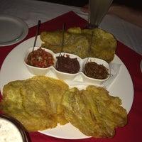 Photo taken at Restaurantico's by Jose Daniel C. on 7/20/2014