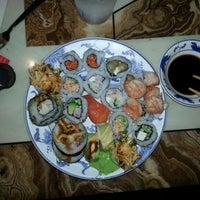 Photo taken at Mandarin Chinese Restaurant by Samuel F. on 10/19/2012